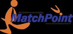 Badmintonvereniging MatchPoint Logo